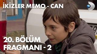İkizler Memo - Can 20. Bölüm Fragmanı - 2