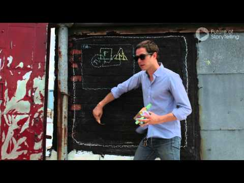 Chalk Talk with Damian Kulash