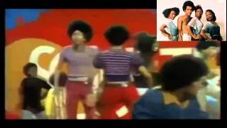 Boney M Song of Jamaica Goombay Dance Band.