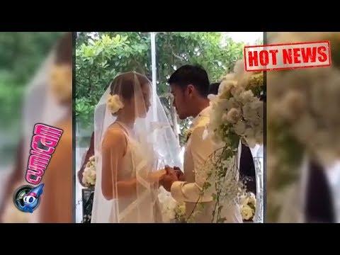 Hot News! Ini Prosesi Pernikahan Chicco Jerikho dan Putri Marino di Bali - Cumicam 03 Maret 2018