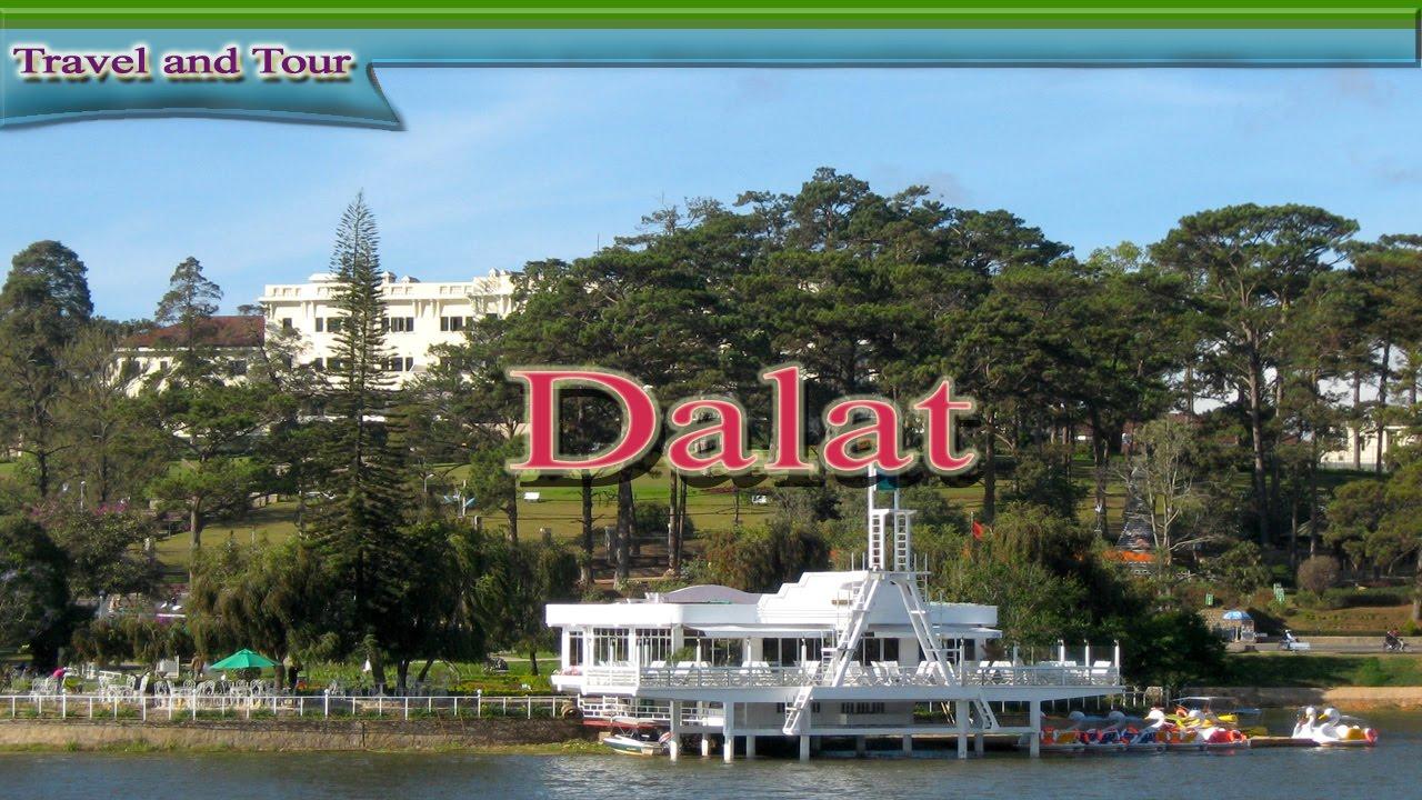 Dalat Vietnam Travel Video Guide Vietnam Dalat Tourism