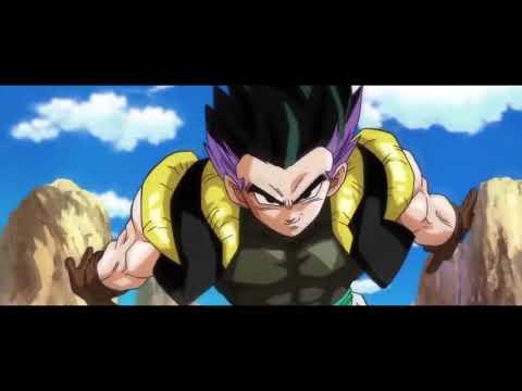MI CORAZÓN ENCANTADO -  Dragon Ball GT