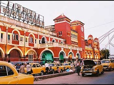 Top 10 Most Beautiful Railway Stations in India