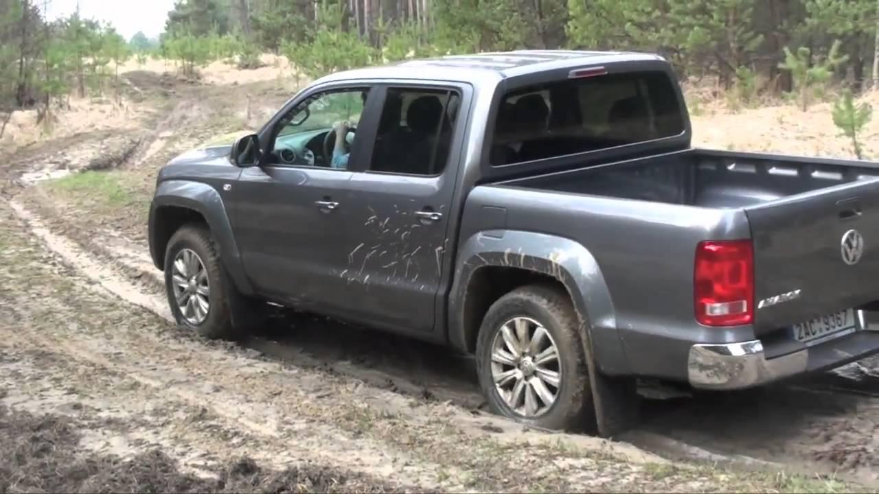 4x4AUTO     VW       Amarok       2      0    TDI  YouTube