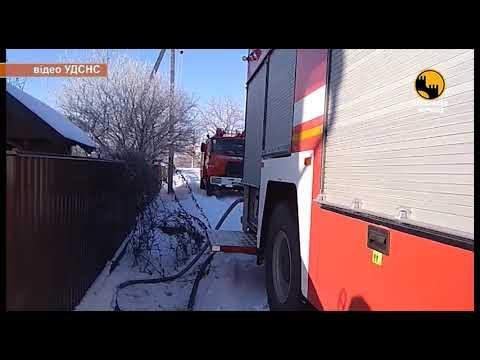 Телеканал ЧЕРНІВЦІ: Ще одне людське життя забрала пожежа ,яка трапилась увечері 10 січня у селі Рукшин Хотинськго району