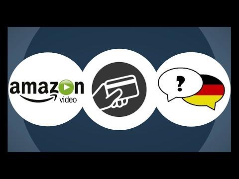 Bei AMAZON Video die SPRACHE ändern    BEZAHLEN.NET