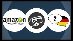 Bei AMAZON Video die SPRACHE ändern || BEZAHLEN.NET