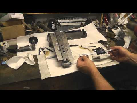 Repeat AK47/74 Part 2 Receiver Jig by Mel64D - You2Repeat