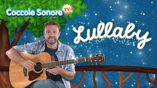 Lullaby - Canzoni per bambini di Coccole Sonore feat. Stefano Fucili thumbnail