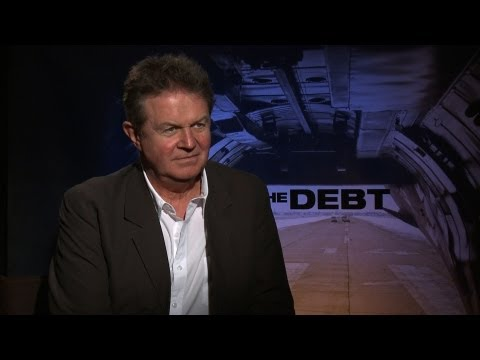 'The Debt' John Madden Interview Mp3