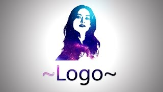 🔴 Уроки Фотошоп. Photoshop Lesson. Эффект в фотошопе | Nice Logo