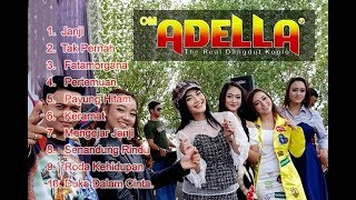 OM ADELLA-full album