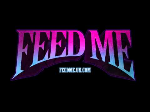 Nero - Innocence (Feed Me Extended Remix)