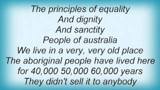 Watch Midnight Oil People Of Australia video