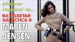 Whatever Happened to Battlestar Galactica's Maren Jensen
