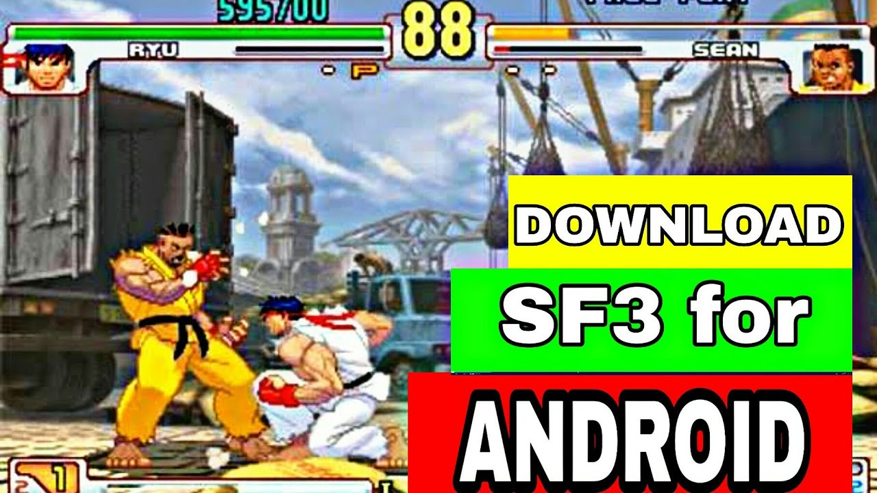 Street fighter 3 download archives gaming news analyst.