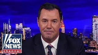Joe Concha slams Washington Post for withholding Milley bombshell