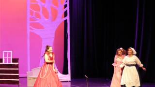 Baixar A Lovely Night Cinderella Rodgers Hammerstein Step sisters Step Mother