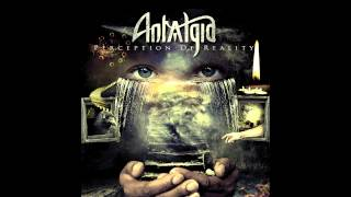 Watch Antalgia The Invisible Mechanism video