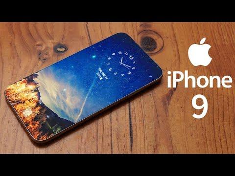 Стала известна цена и дата выхода IPhone 9 !