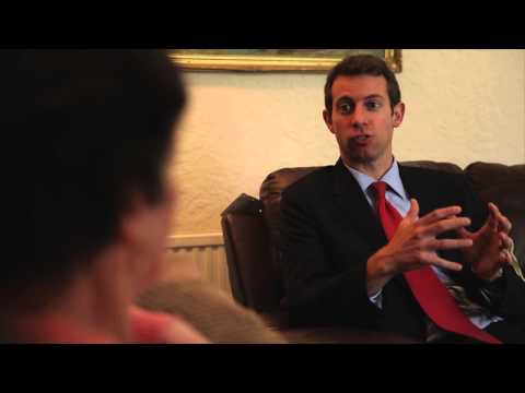 Will Straw: A better plan for the NHS in Rossendale & Darwen