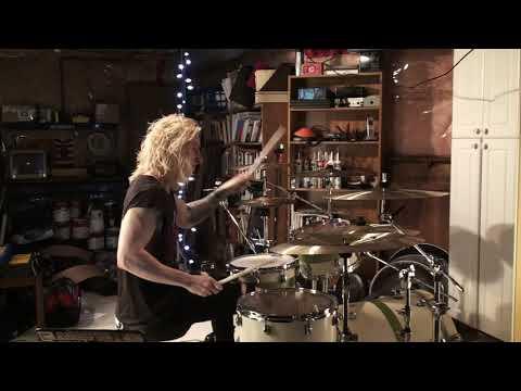 Wyatt Stav - I Prevail - Scars (Drum Cover)