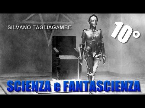 Silvano Tagliagambe: L'intelligenza artificiale come realtà e la fantascienza come...