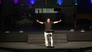 6.23.19 | Zechariah Part 1