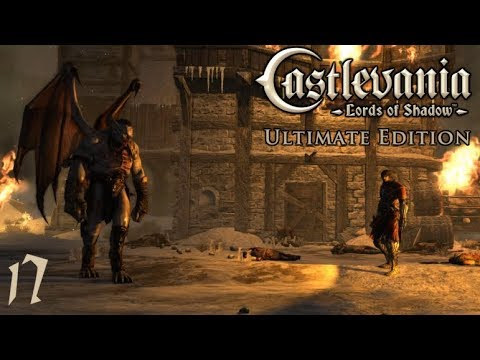 Castlevania Lords of Shadow - Episode 17 (Finale): Ascension Dimension