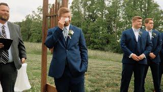Elizabeth + Hunter | Wedding Film Trailer