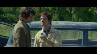 【The Walk】【Jeff】【Fanvid】Les Champs-Elysées