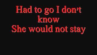 Boyz II Men Yesterday With LYRICS   YouTube