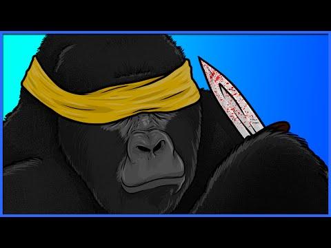 The Hidden Funny Moments: The Revenge of Harambe!