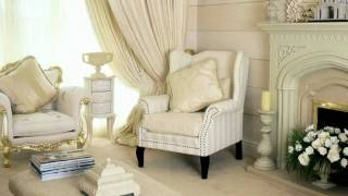 Toni Jay Interiors - Classic Interior Design For Comfortable Living