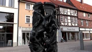 STADT HAMELN an der WESER - Video