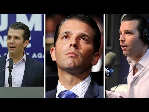 Donald Trump Jr.: Short Biography, Net Worth & Career Highlights