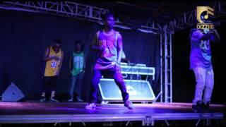 Jay Moe awaomba wamsaidie kushare na kumkaribisha 'Mirror' kwenye jukwaa la 'Nyama Choma Festival'