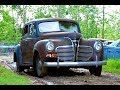 Will it Run? Episode 21: 1941 Plymouth! Part 1 of 3