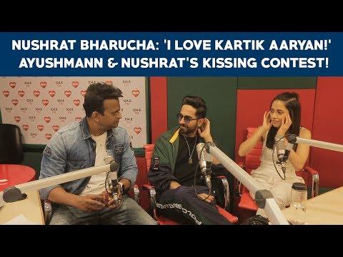 Why did Vicky Kaushal call up Ayushmann Khurrana ??? Mp3