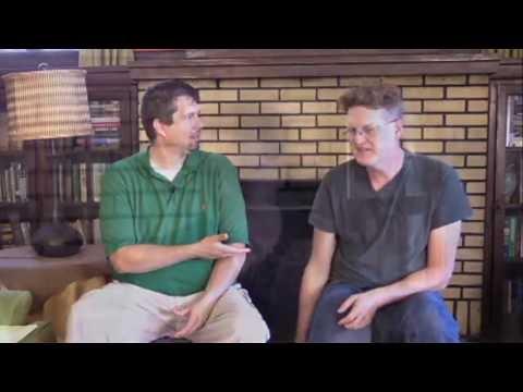 Joel interviews Author and Professor Robert Gipe