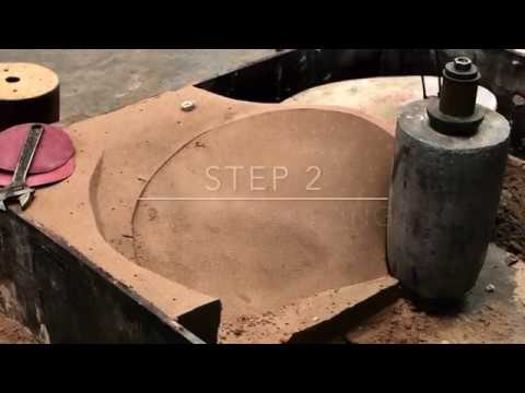 Propeller Making Process
