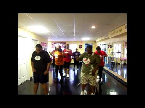 Floatin / Floating Line Dance with INSTRUCTIONS