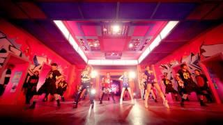 """T-ARA N4 """"전원일기"""" Dance Ver. M/V"""