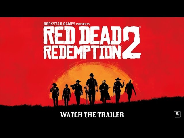 Perfil de ex-Funcionario da Rockstar Games Pode Ter Revelado Red Dead Redemption 2