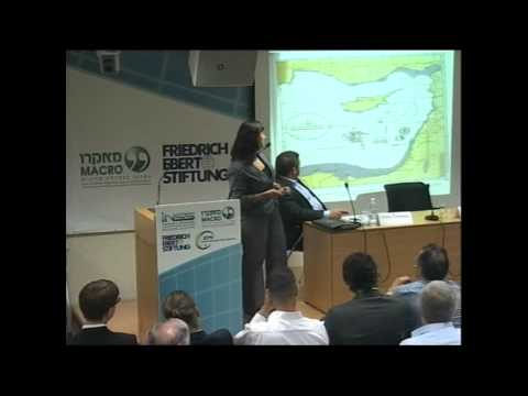 Ms. Sarah Weiss-Mau'di - Legal Implications of Gas Resources in the Eastern Mediterranean