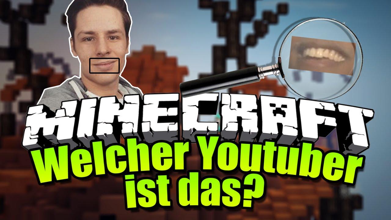 Welcher Youtuber Wäre Ich