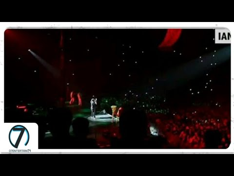 Wizkid full performance at the O2 arena London