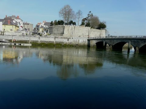 Places to see in ( Cardigan - UK )