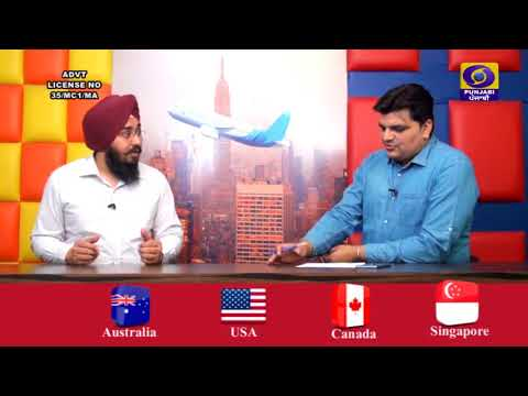 Canada Study Visa Tips by Broadway Immigration Services
