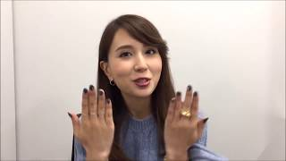 May J. / 【mu-moショップ】クリスマスキャンペーン コメントムービー